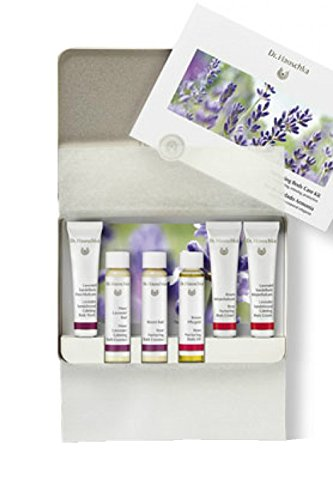 Dr. Hauschka Nurturing Body Care Kit