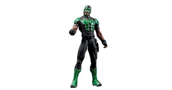 DC Comics Lanterna Verde Designer Series Darwyn Cooke Action figure da collezione