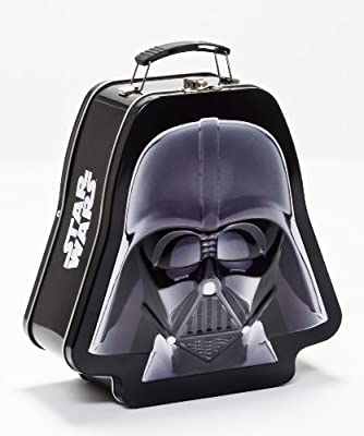 STAR WARS tin lunch-box DARTH VADER  20cm