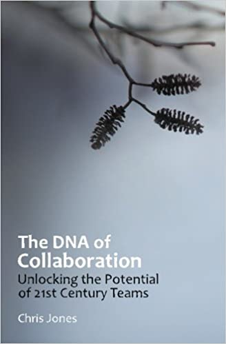 The DNA of Collaboration: Unlocking the Potential of 21st Century Teams