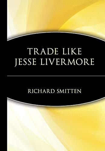 Trade Like Jesse Livermore ()