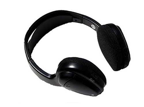 Genuine Nissan Accessories 28310-CG000 Replacement Wireless Headphone by Nissan