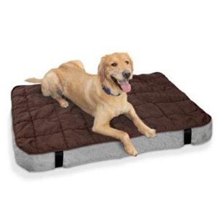Silver Tails 58303  Rectangular Bed Topper, Large/Extra Larg