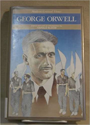 Download George Orwell Blooms Modern Critical Views By Harold Bloom PDF