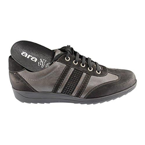 Sneaker ara Meran Meran Damen ara Damen Sneaker Schwarz ara Schwarz Meran qzaUxqA