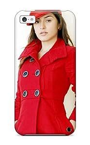 XiFu*MeiRene Kennedy Cooper's Shop durable Protection Case Cover For ipod touch 5(hansika Motwani Hd)XiFu*Mei