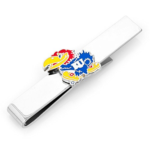 NCAA Kansas Jayhawks Tie Bar