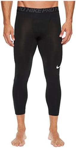 [ナイキ Nike] メンズ ボトムス カジュアルパンツ Pro 3/4 Tight [並行輸入品]