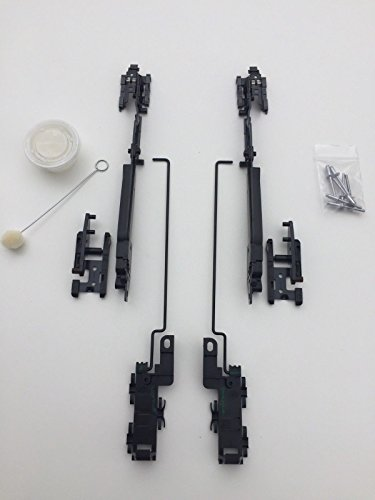 2000 2014 Ford F150   F250   F350   F450   Expedition Sunroof Repair Kit  Also Fits 2000 2016 Lincoln Navigator   Lincoln Mark Lt