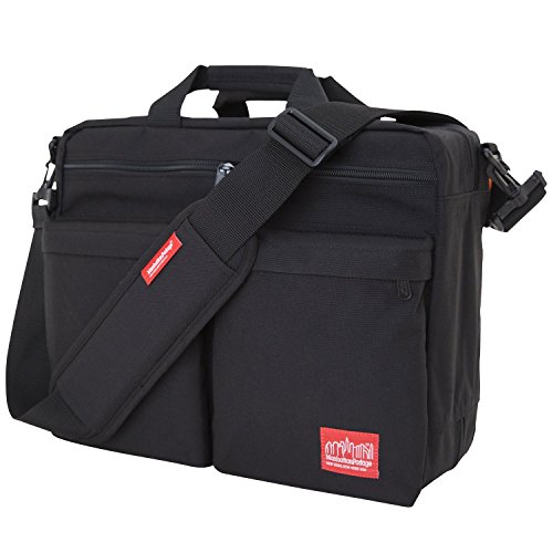 Manhattan Portage Tribeca Bag, Black by Manhattan Portage