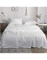 طقم ملاية سرير قطن لغرف الفنادق من ماي ودينج