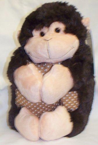 Pillow Friendz - Monkey