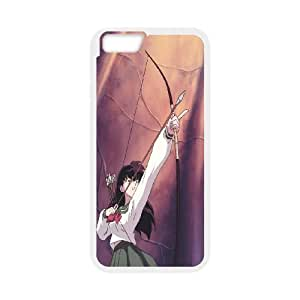 Generic Case Higurashi Kagome For iPhone 6 4.7 Inch T3H6788359