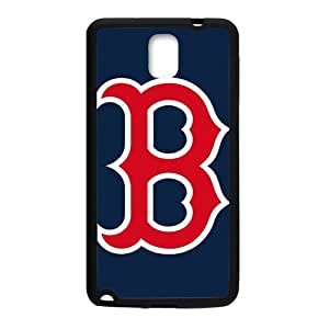 JIANADA boston red sox Phone Case for Samsung Galaxy Note3 Case