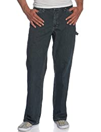 Men's Dungarees Loose-Fit Carpenter Jean