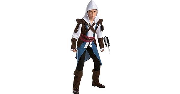 Amazon.com: Assassins Creed IV Edward Kenway Assassin ...