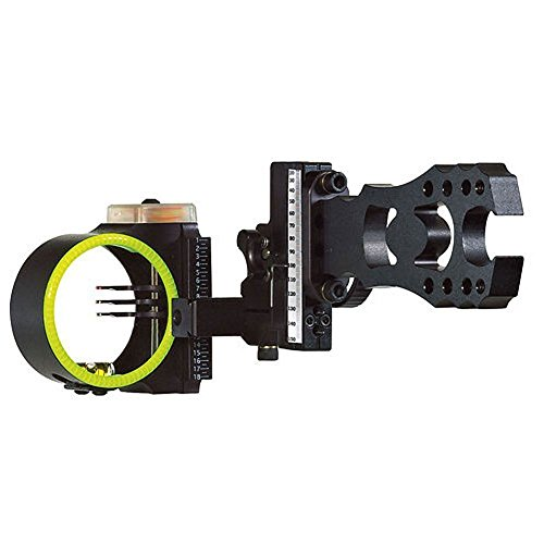 - Black Gold Ascent Verdict 3 Pin Sight, RH.019