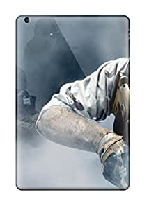 Awesome Defender Tpu Hard Case Cover For Ipad Mini- Ghost Recon Future Soldier Game 4129605I66341815
