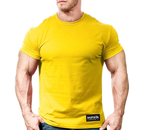Yellow Gym - 7