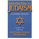 Introduction to Judaism, , 0807402516