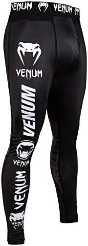 VENUM Logos Pantalones De Chandal, Hombre: Amazon.es: Ropa y ...