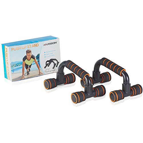 HARISON Push up Bar Home Fitness for Travel