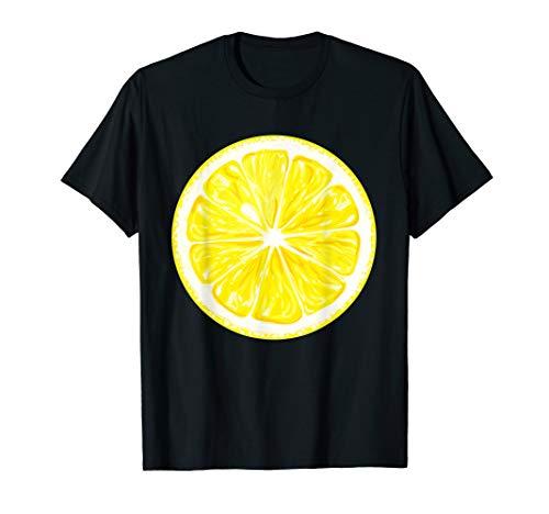 Halloween Fruit Ideas Kids (Cool Yellow Lemon Halloween Fruit Costume Gifts Idea)