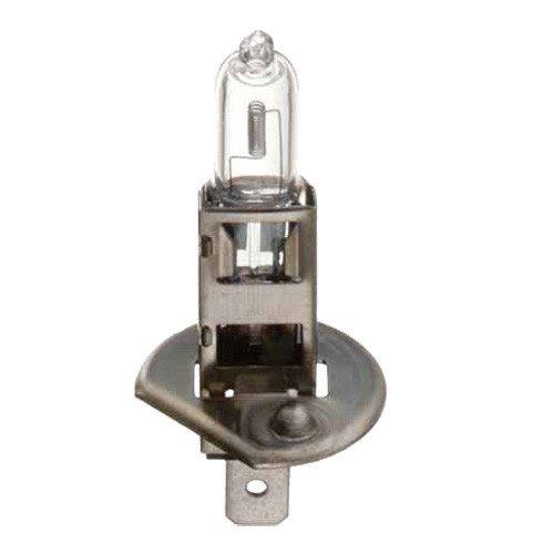 Ushio BC1716 1000790 - JA12V-55W H1-55 Wedge Base Single Ended Halogen Light Bulb