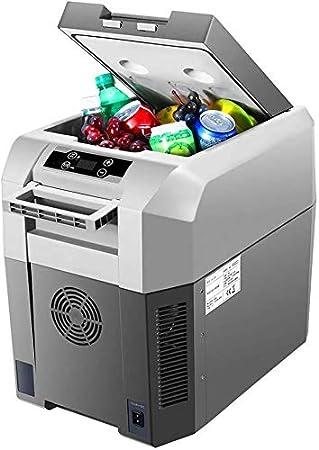 XWYSSH Los organizadores Nevera portátil Coche del refrigerador de ...