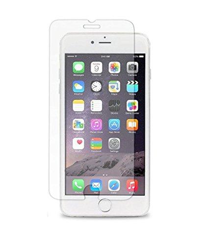 Demarkt Vetro Temperato per iphone 6, iphone 6S per Pellicola Protettiva Screen Protector Film Ultra Resistente (0.26mm HD Alta Trasparenza) per iphone 6/6s (Trasparente)