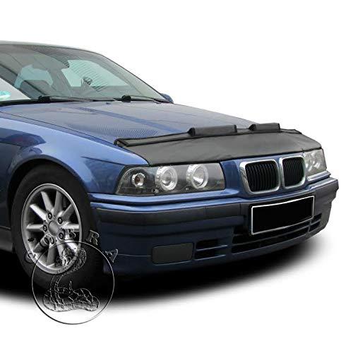 Cobra Auto Accessories Car Bra Bonnet Hood Mask Fits BMW 3 E36 91 92 93 94 95 96 97 98