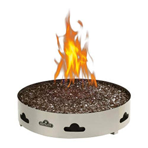 Napoleon PatioFlame Stainless Steel Propane/Natural Gas Fire Ring