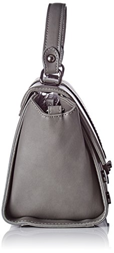 Shoppers y bolsos Grey Bag Ashton Gris Mujer hombro Lollipops de EwqZBxp