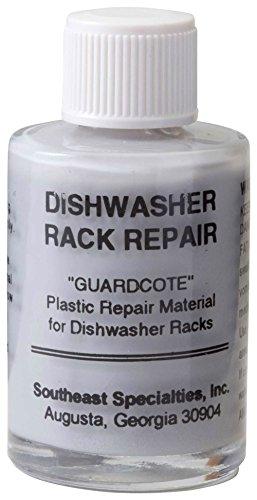 Miles Kimball Dishwasher Rack Repair