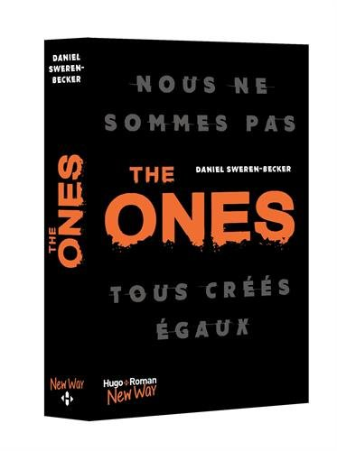 The Ones - Daniel Sweren-Becker  2016