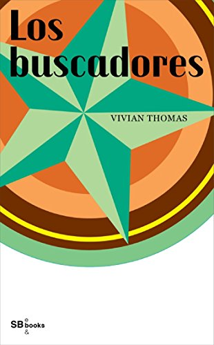 LOS BUSCADORES (Spanish Edition) by [Thomas, Vivian]