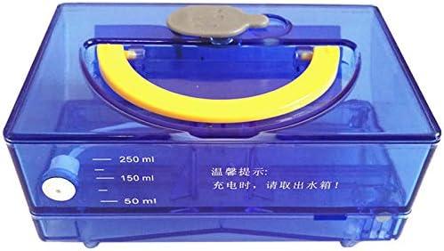 bobotron Aspirador Grande el Tanque de Agua para el Robot de Vida Ilife V5S Pro Repuestos para Aspiradoras Depósito de Agua Caja de Depósito de Repuesto: Amazon.es: Hogar