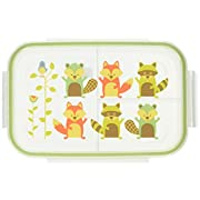 Sugarbooger Good Lunch Bento Box, What Did The Fox Eat