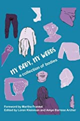 My Body, My Words - a collection of bodies Paperback
