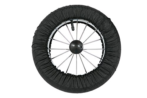 4 Wheel Stroller - 4