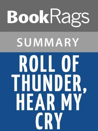 Summary & Study Guide Roll of Thunder, Hear My Cry, by Mildred D. Taylor (Roll Of Thunder Hear My Cry Ebook)