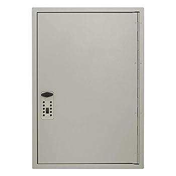 Image of Kidde AccessPoint 001797 Combination TouchPoint Entry Key Locker, Clay, 120 Key