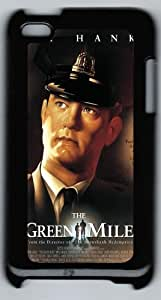 Designer ipod 4 case with Tom Hanks theme for fans, case for ipod 4