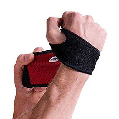 Xiaoping Wrist Wraps Sports Wristband Men s Basketball Fitness Protective Gear Set Play Badminton Guard Wrist Estimated Price £22.86 -