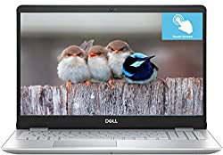 Image of the product Dell Inspiron 15 5000 that is listed on the catalogue brand of Dell.