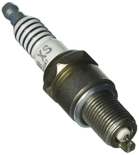 Autolite XS61-4PK Xtreme Sport Iridium Powersports Spark Plug, Pack of 4 (Spark Xtreme Plug)