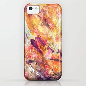 Society6 - Sunset iPhone & iPod Case by Caroline Sansone