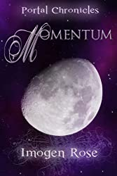 MOMENTUM (Portal Chronicles Book 4)