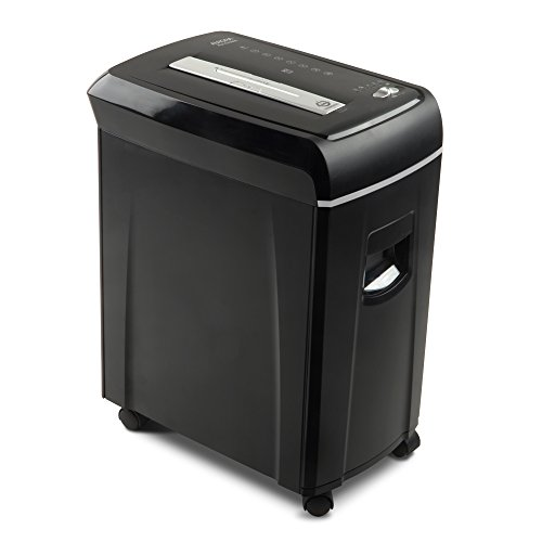 Get  Off This  Sheet Micro Cut Paper And Credit Card Shredder