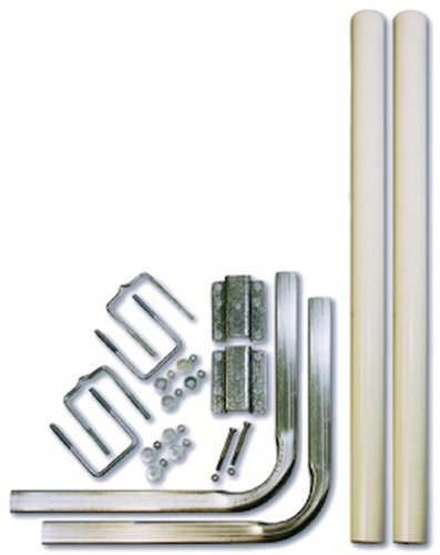 (SeaSense Trailer Guide Pole Kit Only, 40